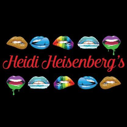 Heidi Heisenberg Eliquid