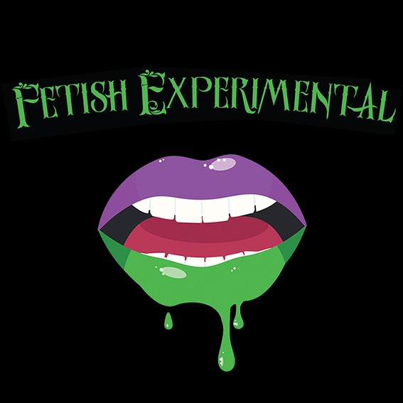 Fetish Experimental by Heidi Heisenberg