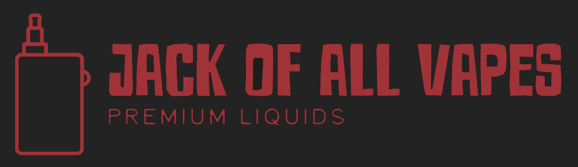 Jack of all vapes logo