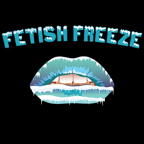 Fetish freeze by Heidi Heisenberg
