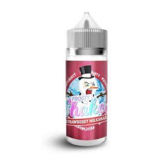 Strawberry Milkshake ELiquid by Dr Frost