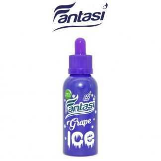 Fantasi Grape Ice Eliquid