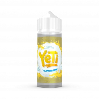 Lemonade E-Liquid by Yeti