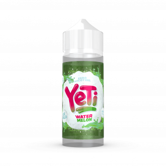 Watermelon E-Liquid by Yeti