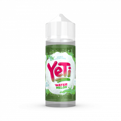 Watermelon E-Liquid by Yeti