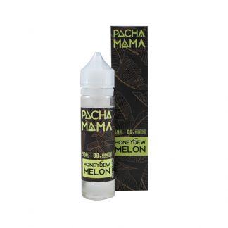 Pacha Mama - 50ml - Honeydew Melon