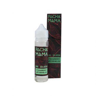 Pacha Mama - 50ml - Strawberry Watermelon