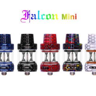 HorizonTech Falcon Mini Tank [Orange Resin]