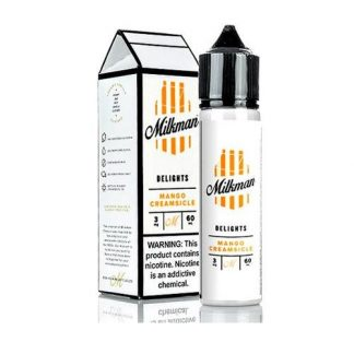 The Milkman - 50ml - Mango Creamsicle