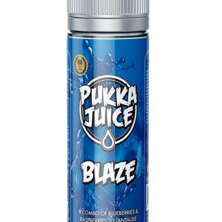 Pukka Juice - 50ml - Blaze