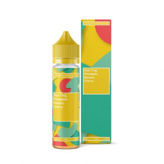 Supergood - 50ml - Rum Ting