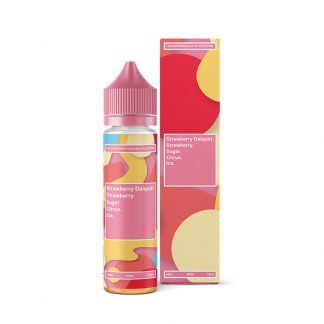 Supergood - 50ml - Strawberry Daiquiri