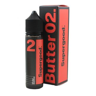 Supergood - 50ml - Butter 02 [Jam, Biscuit, Meringue, Cream]