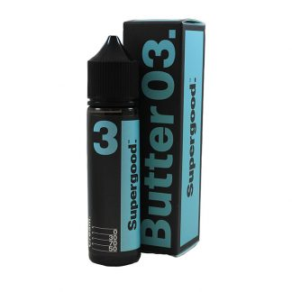 Supergood - 50ml - Butter 03 [Lemon, Blueberry, Sponge, Cream]