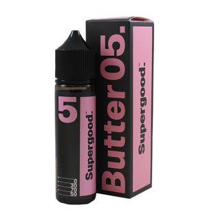 Supergood - 50ml - Butter 05 [Marshmallow, Custard, Vanilla Cream, Cinnamon]