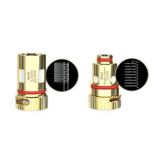 Wismec R80 Coils - 5 Pack [WV01 0.8ohm]