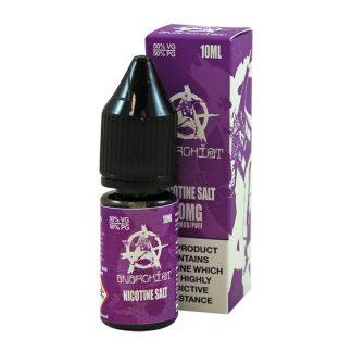 Anarchist - Nic Salt - Purple [20mg]