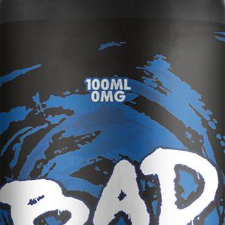 Bad Juice - 100ml - Blue Raz Candy