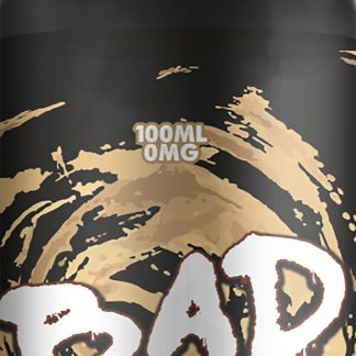 Bad Juice - 100ml - Custard Cream