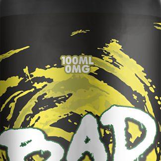 Bad Juice - 100ml - Lemon Twist