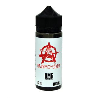 Anarchist - 100ml - White