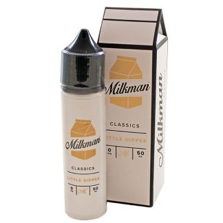 The Milkman - 50ml - Little Dipper