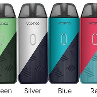 Voopoo Find S Trio Pod Kit [Silver]